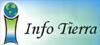 Logo de Info Tierra