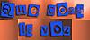 Logo de Que Corra La Voz